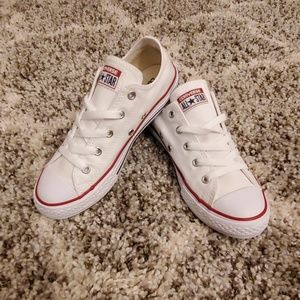 Converse Sneakers Size 3